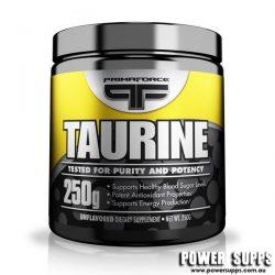 Primaforce Taurine Unflavoured 250g