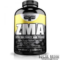 Primaforce ZMA Unflavoured 180 Capsules
