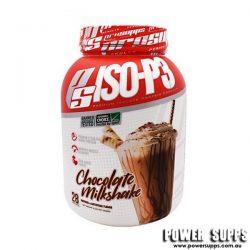 ProSupps Iso P3 Vanilla Milkshake 2.27kg
