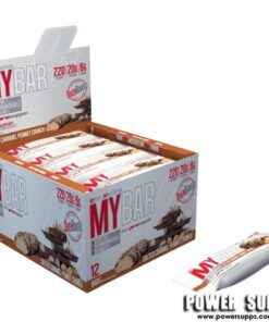 ProSupps MYBAR (BOX OF 12) Cookie Dough 12 x 55g Bars
