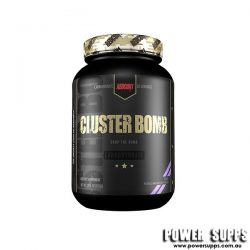 Redcon1 Cluster Bomb Unflavoured 30 Serves