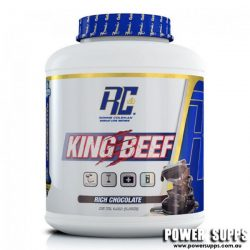Ronnie Coleman King Beef Rich Chocolate 50 Serves