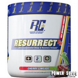 Ronnie Coleman Resurrect PM Cherry Limeade 25 Serves
