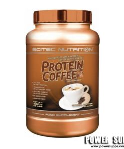 Scitec Nutrition Protein Coffee Coffee Flavour 1kg
