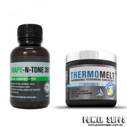 JD Nutraceuticals FEMALE PERFORMANCE STACK Pineapple Splash 1 month stack