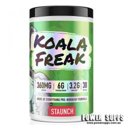 Staunch Nation KOALA FREAK Aussie Apple 30 Serves