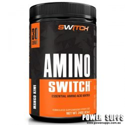 Switch Nutrition AMINO SWITCH Green Apple 60 Serves