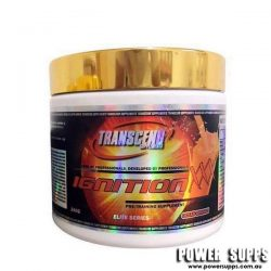 Transcend Supplements Ignition XXX Tropical Fruits 30 Serves
