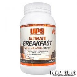 UPS Ultimate Breakfast Banana 1.2kg