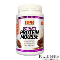 UPS Ultimate Mousse Choc Strawberry Coconut 600g