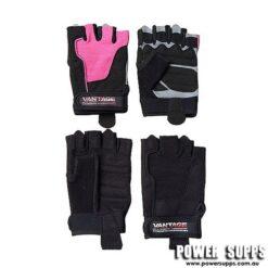 Vantage Strength Classic Gloves Black X Large