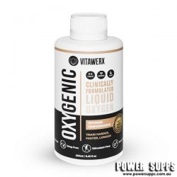 Vitawerx OXYGENIC  50 Serves