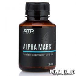 ATP Science Alpha Mars  120 Caps