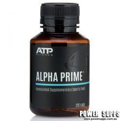 ATP Science Alpha Prime  120 Caps