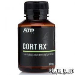 ATP Science Cort RX  90 Caps