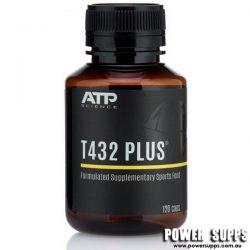 ATP Science T432 PLUS  120 Caps