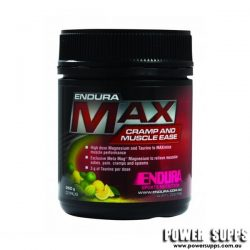 Endura Max Cramp Ease Raspberry 30 Serves