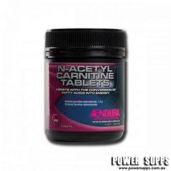 Endura N-Acetyl Carnitine Tabs  60 Tabs