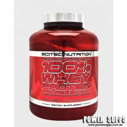 Scitec Nutrition 100% Whey Protein Professional Cappuccino 2.35 kg