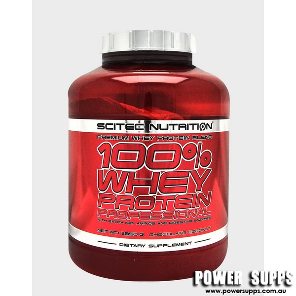 scitec nutrition 100 whey protein professional power supps. Black Bedroom Furniture Sets. Home Design Ideas