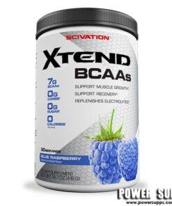 Scivation Xtend BCAAs Pink Lemonade 90 Serves
