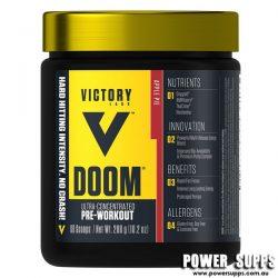Victory Labs Doom Apple Pie 30 Serves