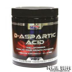 APS D-Aspartic Acid  250g
