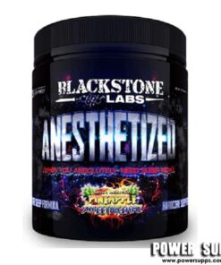 Blackstone Labs Anesthetized Pineapple 25 Serves