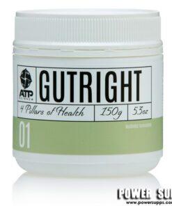 ATP Science Gutright  30 Serves