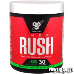 BSN Endo Rush Sour Candy 30 Serves