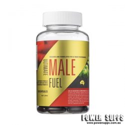 GEN-TEC Ultimate Male Fuel Unflavoured 120 Caps