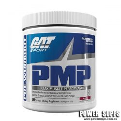 GAT PMP Strawberry Banana 30 Serves
