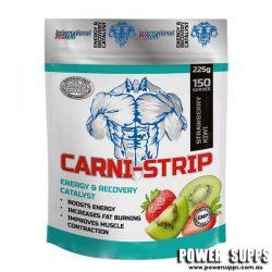 International Protein Carni-Strip Raspberry Lemonade 150 serves