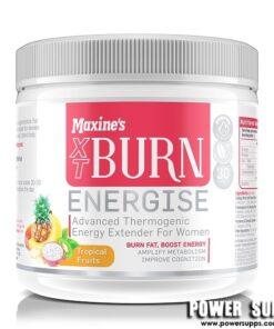 Maxines XT Burn Energise Kiwi Strawberry 30 Serves