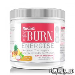 Maxines XT Burn Energise Kiwi Strawberry 30 Serves