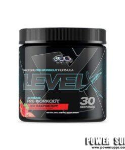 OCD Nutrition Level X Strawberry Kiwi 30 Serves