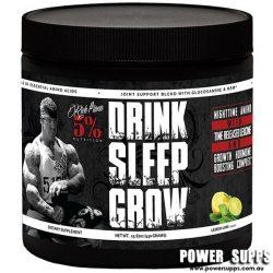 Rich Piana 5% Nutrition DRINK SLEEP GROW Watermelon 30 Serves