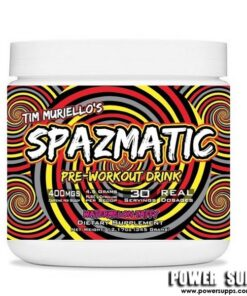 Tim Muriello SPAZMATIC Watermelon 30 Serves