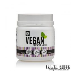 ATP Science Vegan Essential Aminos Raspberry 30 Serves