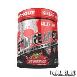 Killer Labz Stim Reaper Strawberry Kiwi 30 Serve