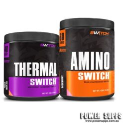 Switch Nutrition THERMAL + AMINO 60  40 + 60 serves