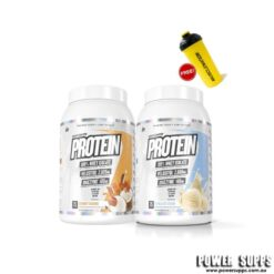 muscle nation protein twin pack