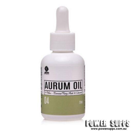 ATP Science Aurum Oil  75ml