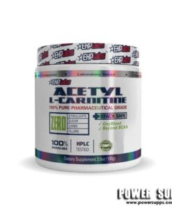 EHPLabs Acetyl L-Carnitine  100 Serves