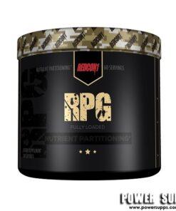 Redcon1 RPG  240 Capsules