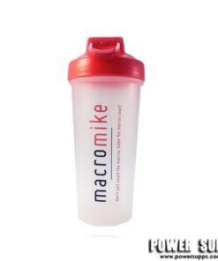 Macro Mike Protein Shaker  700ml