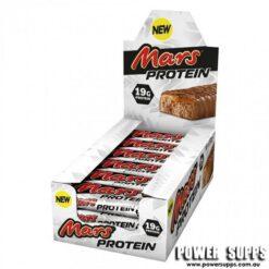 MARS PROTEIN BARS Choc Caramel 18 x 57g