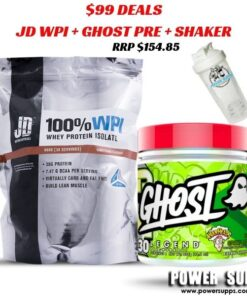 jd wpi ghost legend