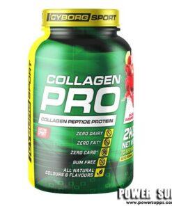 Cyborg Sport Collagen Pro Pine Orange Frost 2kg