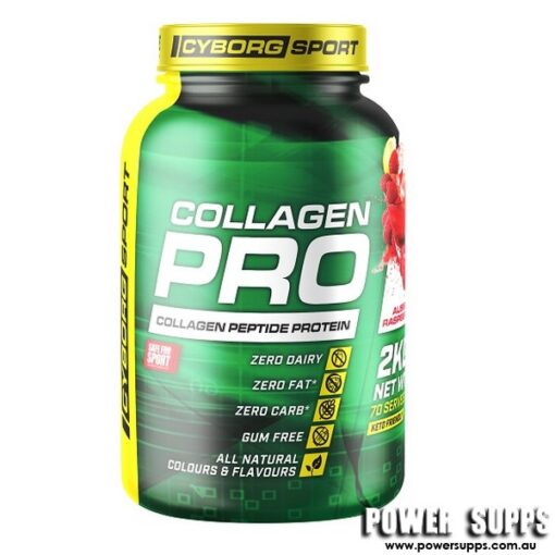 Cyborg Sport Collagen Pro Pine Orange Frost 2kg